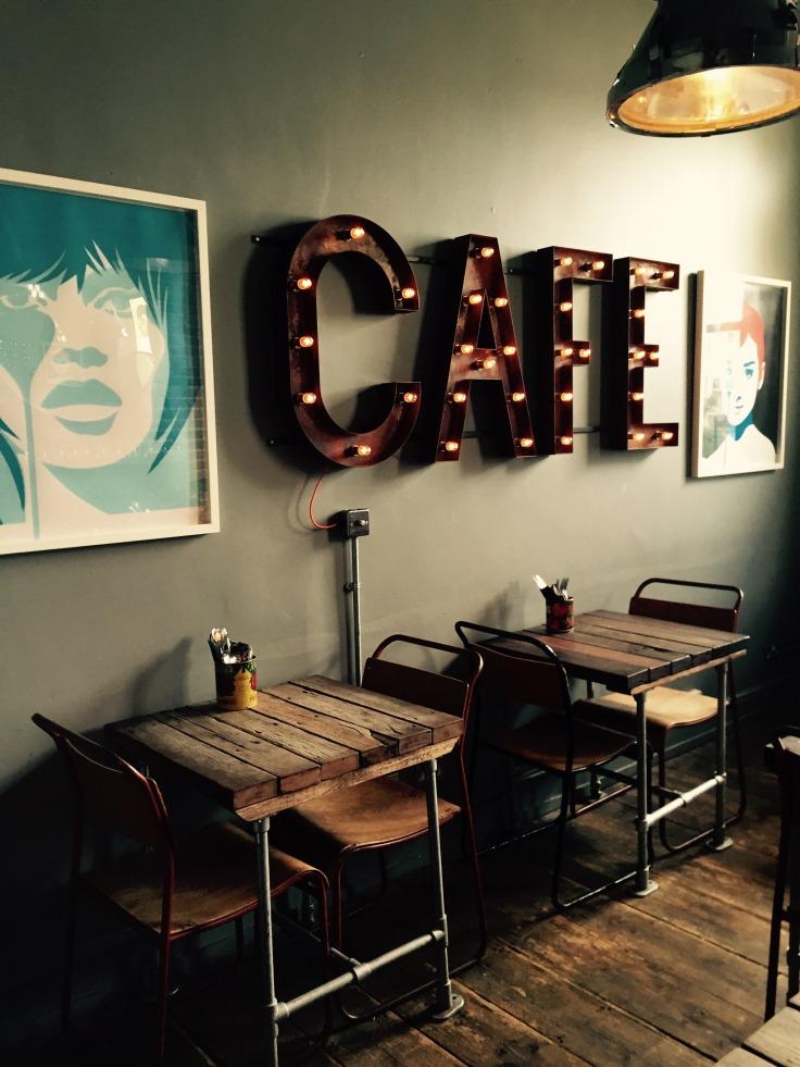 Artist Residence, Brighton Review
